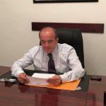 Montaquila, Marciano Ricci proroga la chiusura delle scuole fino al 28 novembre