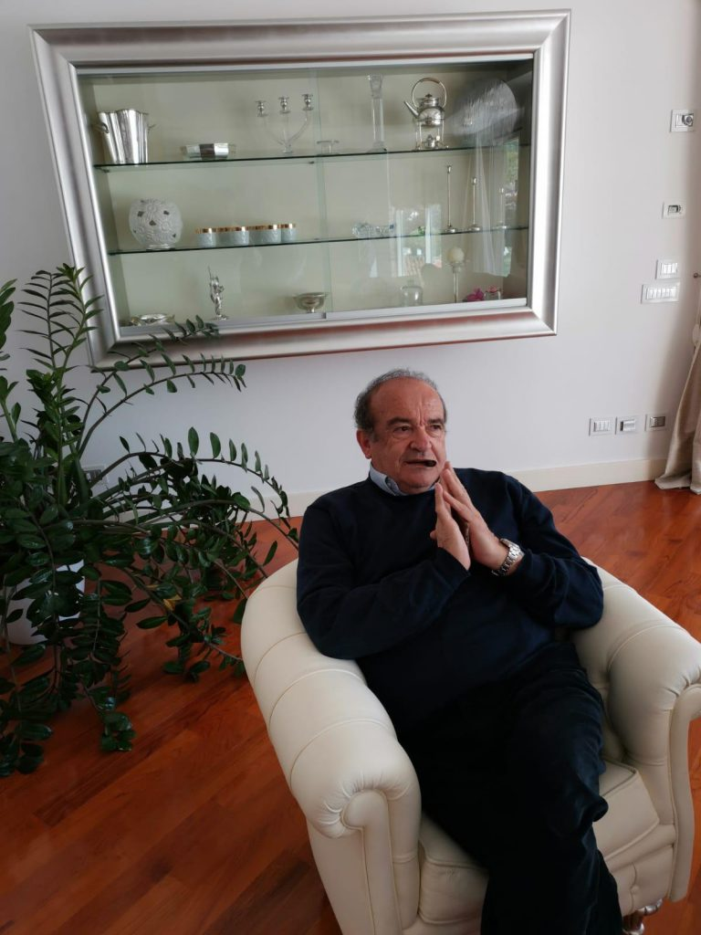 Altri 32 positivi a Montaquila, il sindaco Marciano Ricci pronto a misure drastiche
