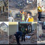 Forte terremoto in Croazia, scossa avvertita in Molise