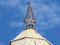 Luminarie, a Roccavivara diventano un 'caso' politico