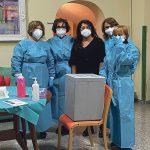 Prima 'tranche' di vaccini in arrivo: 975 a Termoli e 1.950 a Campobasso