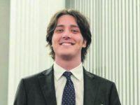 Edoardo Ruggeri sulle orme del Presidentissimo: «Mio nonno un esempio»