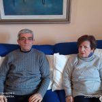 Isernia, Titina e Ugo Martino fra gli 'eroi del quotidiano' insigniti da Mattarella