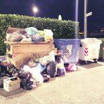 Campobasso, neppure il Natale ferma gli incivili: l'ordinanza non sortisce effetti e continua la migrazione dei rifiuti