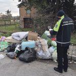 Campobasso, 'pacchia' finita per i furbetti dei rifiuti: multati in 50