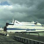Trasporti marittimi, via libera al nuovo bando