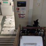 Caracciolo di Agnone, ascensore ancora guasto: gli utenti fuggono dai privati