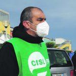 AlCaracciolo operatori di serie B, infermiere rifiuta di vaccinarsi