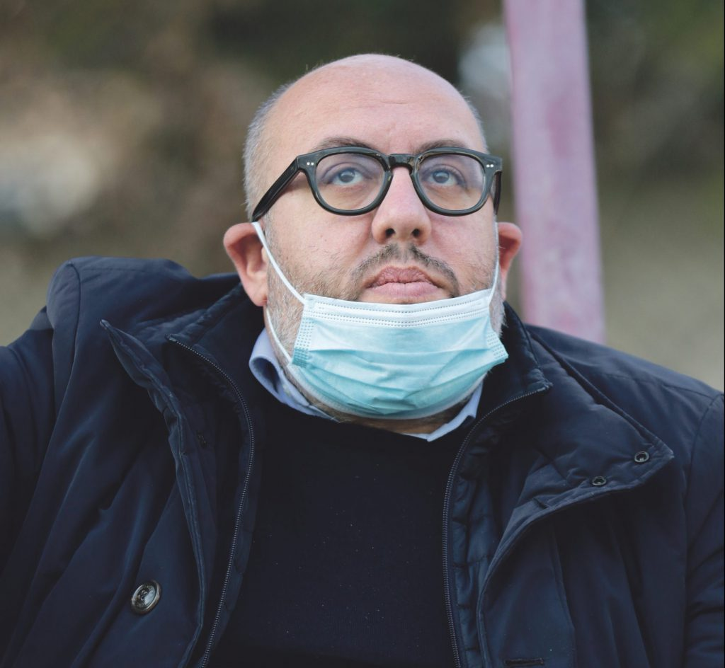 Andrea Di Lucente rinviato a giudizio per malversazione. Lui e l'avvocato: notizia vecchia, macchina del fango