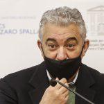 Arcuri risponde a Giustini: a fine mese moduli di terapia intensiva davanti agli ospedali