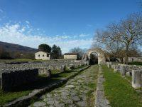 Altilia, patrimonio Unesco: il sogno di una intera regione