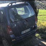 Guglionesi, travolto e ucciso dall'auto mentre chiudeva la sbarra