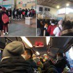 Bus stracolmi a Termoli, esplode la rabbia degli studenti