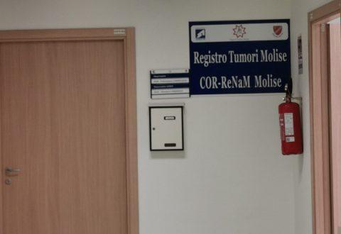 Finalmente il primo traguardo, in arrivo la certificazione per il Registro tumori