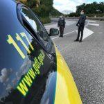 Termoli, fermati dai Baschi verdi con mezzo chilo di droga sulla statale 16