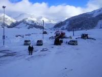 Stagione mai iniziata e già finita: turismo invernale in ginocchio