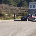 Ladri in fuga con il camion rubato a Cesena: intercettati sulla Trignina