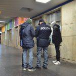 Campobasso, si ritrovano in soffitta senza mascherina: 5 giovani multati