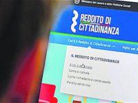Campobasso, in carcere per furto aggravato intasca il reddito di cittadinanza: denunciato