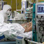 Cinque i morti tra cui un 58enne e 76 nuovi casi: il tasso è all'11,9%