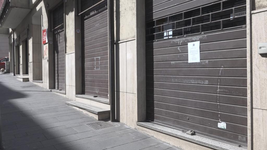 Studio Confcommercio: «Nel 2020 per il Covid chiuse 240mila imprese»