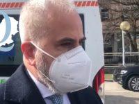 Isernia, Florenzano rassicura Pastore: l'accordo decongestionerà anche il Pronto soccorso