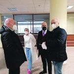 Florenzano commissario… 'come Arcuri', il dg: disponibile ma resto in attesa