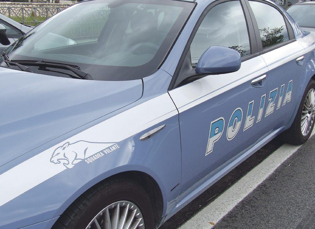 Campobasso, ubriaco al volante semina il panico in città: patente ritirata