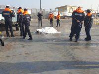 Cadavere affiora al porto di Termoli, è un 46enne del foggiano