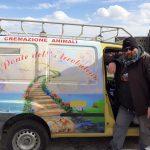 Con Odv Termoli Assistenza la cremazione degli animali