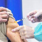 Primo giorno di campagna vaccinale a Venafro: organizzazione quasi perfetta