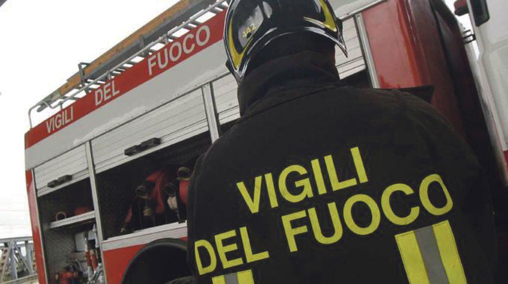 Castelpetroso, perdono l'orientamento: rintracciati dai Vigili del fuoco