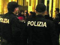 Campobasso, 'festino' tra studenti di Medicina: 11 multati
