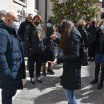 Commercianti di Termoli sul piede di guerra: «Siamo al verde in zona rossa, rischio fallimento!»