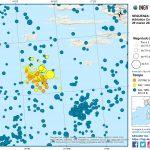 Oltre 100 scosse nel Mare Adriatico, intensità costante
