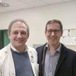 Philips sceglie il Gemelli: l'intelligenza artificiale in soccorso dell'oncologia