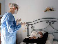 Ok alle cure domiciliari, il protocollo inviato a medici di base e Asrem