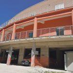 Centro Covid, chieste integrazioni al progettista e la ditta accetta il cantiere