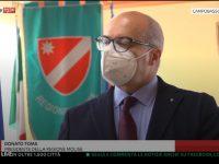 Senza posti letto dopo un anno di pandemia: il 'disastro' a Skytg24