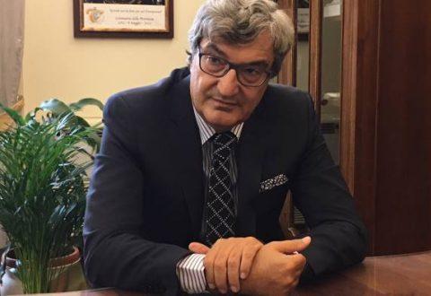Francesco Antonio Cappetta è il nuovo prefetto di Campobasso
