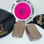 Campobasso, di ritorno dalla Puglia con 200 grammi di droga: arrestati