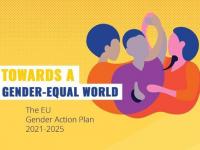 Un'agenda ambiziosa per la parità di genere e l'emancipazione femminile nell'azione esterna dell'UE (EU Gender Action Plan – GAP III)