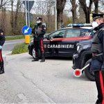 Violazione delle regole anticontagio: 13 multe e sanzioni per 7mila euro