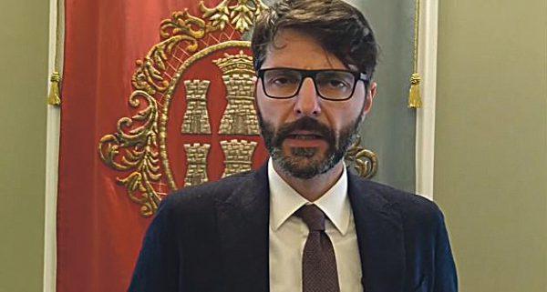 Caso bilancio, Roberto Gravina rispedisce le accuse al mittente