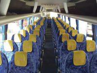 Autista della tratta Busso-Campobasso positivo al test rapido, ieri in servizio sulla corsa degli studenti