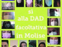 Termoli, le 'Mamme Dad' non si arrendono: parte la Pec alle istituzioni molisane