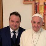 False fatture e autoriciclaggio, il gip di Roma dispone l'arresto per il broker Torzi