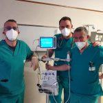 Dal Gaslini al Cardarelli, ma il cuore è in alto Molise: la storia di un giovane pediatra