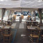 Prove generali per l'estate, riaprono bar e ristoranti all'aperto