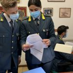 Sequestrate anche in Molise le mascherine non a norma: custodite dalla Protezione civile
